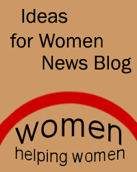 Ideas for Women News Blog.