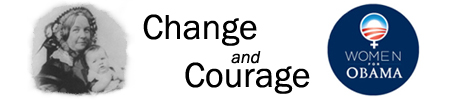 Change and Courage